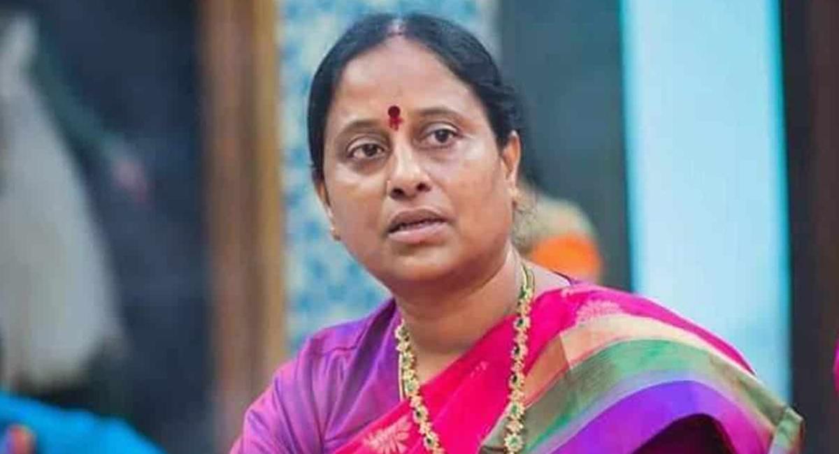 KONDA SUREKHA : బుల్లెట్ బండిపై వచ్చి సురేఖకు ప్రపొజ్ చేసిన మురళి.. ఏంచెప్పాడంటే?[   The Telugu News